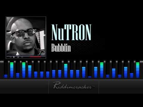Nutron  Bubblin 2013 Soca