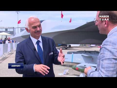 Milli Savaş Uçağı Ne Zaman Uçacak?