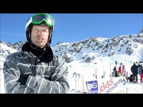 Family Skiing in Verbier and Zermatt - Parents talk about ES Kids Academy