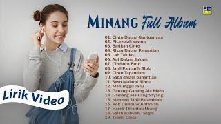 Lagu Minang Terbaru 2020 [FULL LIRIK] Paling Enak Didengar - Lagu Minang Pilihan Terbaik & Populer