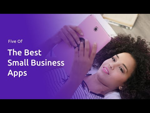5 Best Small Business Apps You've Never Heard Of | DreamHost