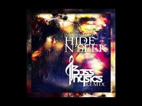 Imogen Heap - Hide and Seek (Bass Physics Remix)