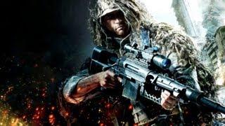 Sniper: Ghost Warrior 2 — Хэдшоты | ТРЕЙЛЕР