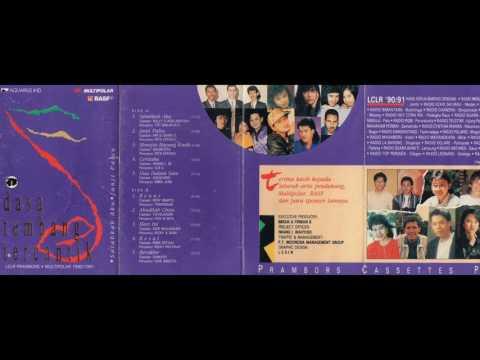 Titi Dj - Salahkah Aku (Dasa Tembang Tercantik 1990/1991)