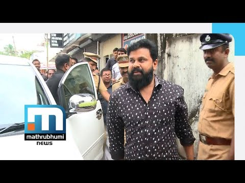 Dileep Not For Immediate Trial In Actress Attack Case| Mathrubhumi News