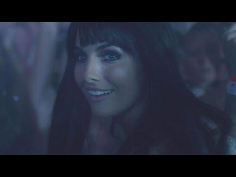 EXCLUSIVE: Camilla Belle Gets Seductive in Epic 'Sundown'