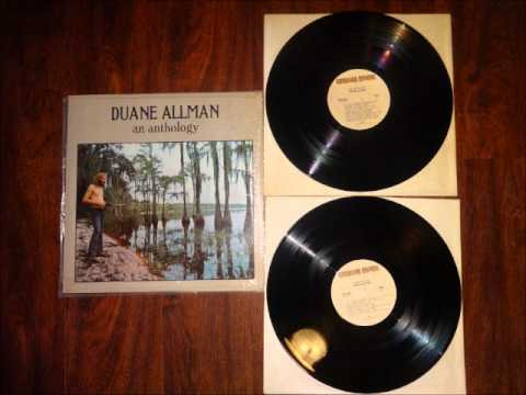 Duane Allman Anthology 2 1