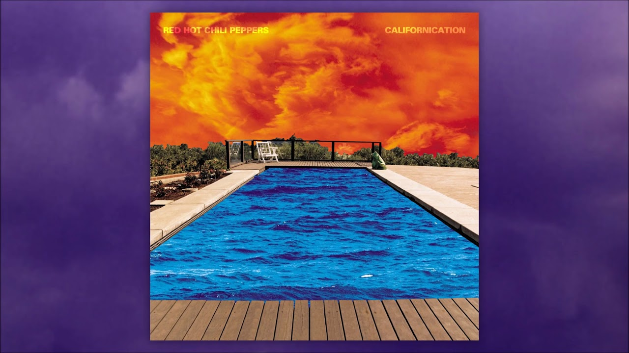 musicas gratis red hot chili peppers californication