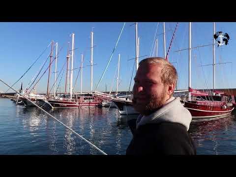 Sailing Constellation - Ep06 Fishing Time