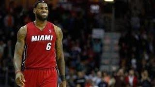 Miami Heat vs Milwaukee Bucks   March 29, 2014   Full Game Highlights   NBA 2013-2014 Season