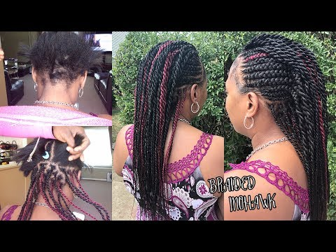 Senegalese Twists: The Complete Step-by-Step Tutorial