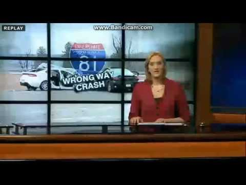 WNEP-DT2 Newswatch 16 at 10:00 on WNEP2 Open 4/3/2015
