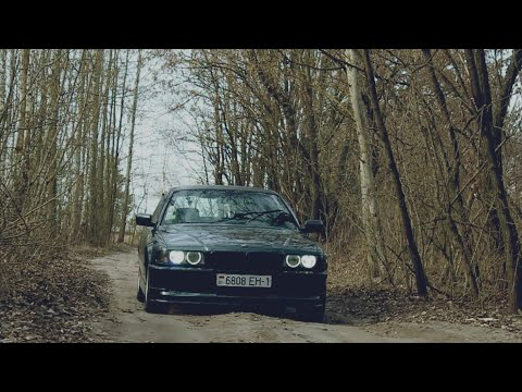 BMW E38 740i. Оставила без штанов и разорила? Прощание с легендой. Три года счастья