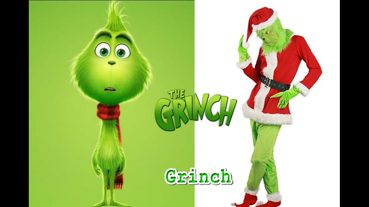 It is a graphic of Lucrative Grinch Cartoon Images