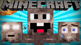 Why the Wither Has 3 Heads - Minecraft