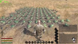 Life is Feudal: Your Own - Tutorial Farming [Capítulo 4]