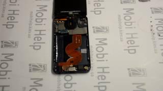 Как поменять аккумулятор на iPod touch 5