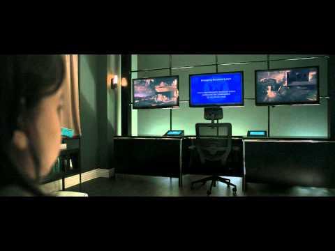 THE PURGE Trailer. THE PURGE Stars Ethan Hawke And Lena Headey