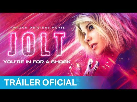 Jolt - Tráiler Oficial | Prime Video España