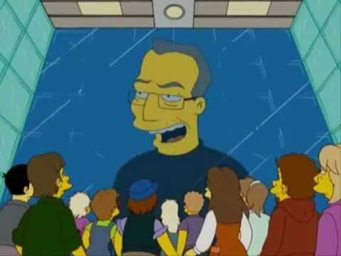 The simpsons - Mypods and Boomsticks from YouTube · Duration:  1 minutes 36 seconds