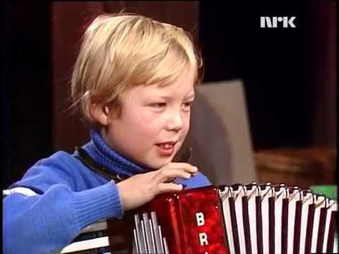 Tom Intervju Fra TV Programmet Lompa I 1974