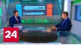 Экономика. Курс дня, 18 декабря 2018 года - Россия 24