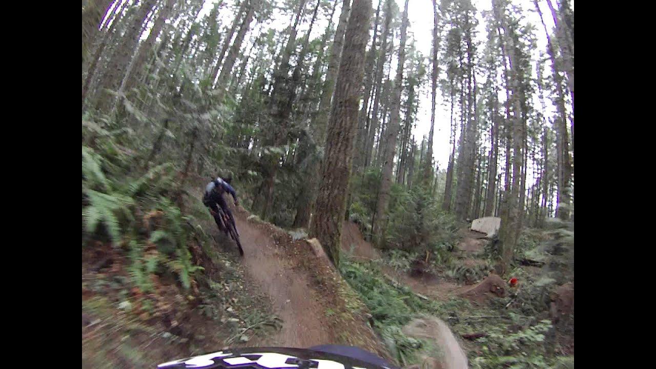 d4bc63da Duthie Hill Mountain Bike Park Trail Guide | evo