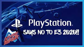 No Playstation 5 At E3 & Agdq Donation Record - Hype Report 2020