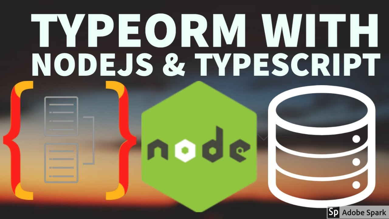 Node JS with Typescript TypeORM Mysql (Mysql DB Service ) #08