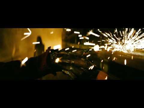 A Nightmare on Elm Street 2010 Film Trailer (20.05.2010)