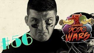 Wo sind die Gegnaz? | Spandauer Dodo Wars | 56
