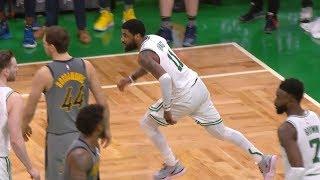 Kyrie Irving GAME-WINNER - Pacers vs Celtics | March 29, 2019 | 2018-19 NBA Season