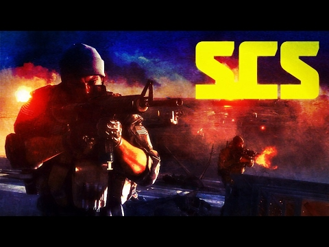 Battlefield 4 Campaign - Mission #3: South China Sea - Hard - No Commentary