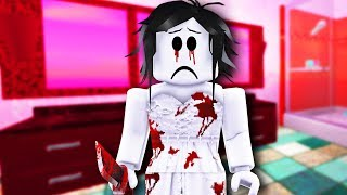 THE SAD TRUTH ABOUT BLOODY MARY! ( A Sad Roblox Story)