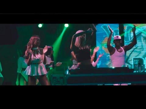 DJ Meduza in W Garden Club (September, 2017)