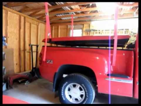 How To Remove Your A R E Fiberglass Truck Cap Or Hard Shell Fast Easy And Singlehanded