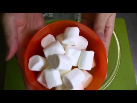 How to make Marshmallow Cream Cheese Tart