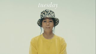 "GALEN HOOKS | ""Tuesday"" (OFFICIAL MUSIC VIDEO)"