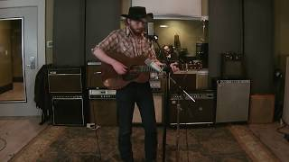 Colter Wall - I Ride An Old Paint  - Daytrotter Session - 3/29/2018