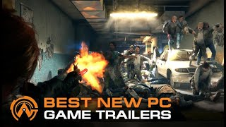 15 NEW PC Games Trailers - APRIL WEEK 1 - Gameplay, Teasers & Releases