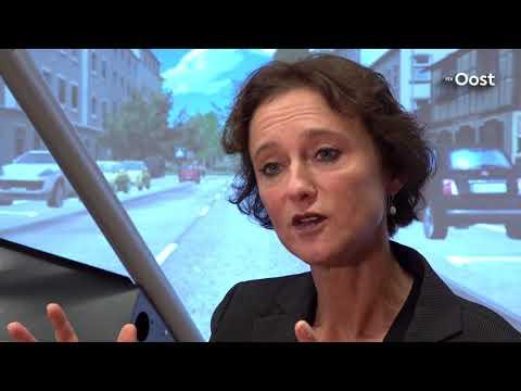 Overijssel plaveit de weg voor zelfrijdende auto: Thales gooit deur dicht voor autokapers