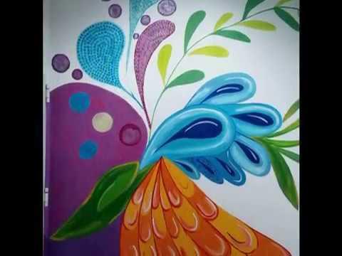 Arrivare dritto al cuore con la forza del colore