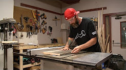 Crooked Nail Custom Woodworking