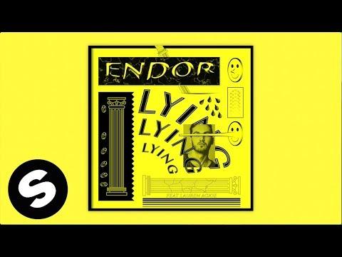 Endor - Lying (feat. Lauren Ackie) [Official Audio]