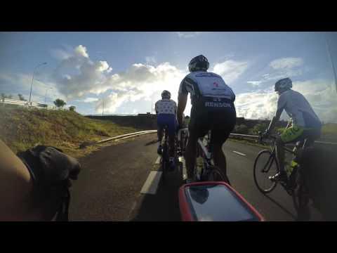 Jumbo Ride Mauritius 08/01/2017