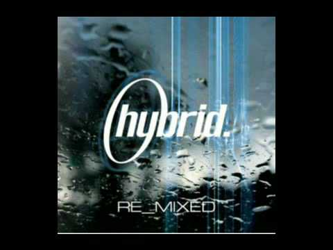 Hybrid - Until Tomorrow (Stefan Anion & Starfire's Surviving Another Day Mix) mp3