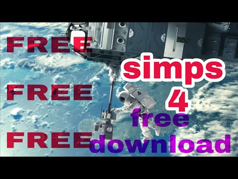 How to get the sims 4 + all dlc for free on pc full version.