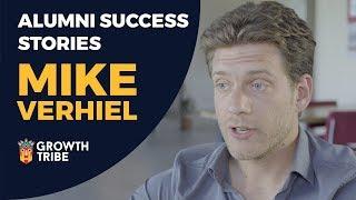 Growth Marketing in Big Business | Alumni Success Stories