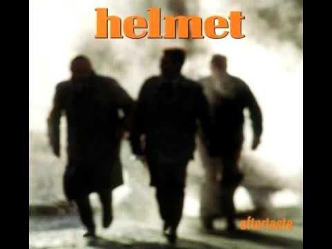 Helmet  Aftertaste Full Album