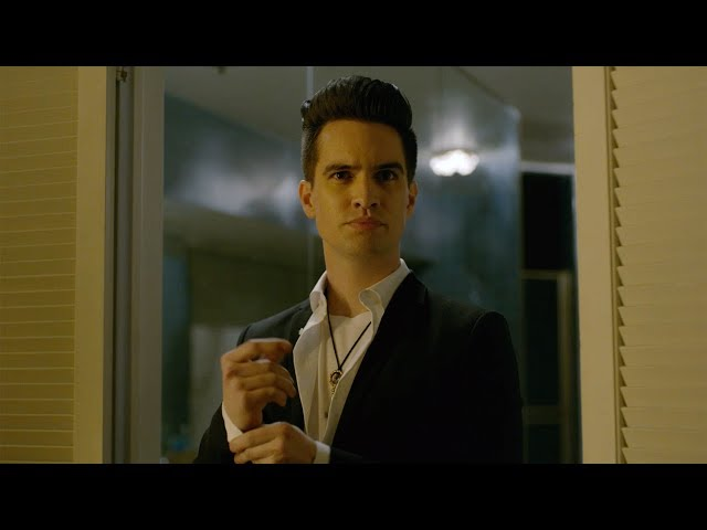 Panic! At The Disco: Say Amen (Saturday Night) [OFFICIAL VIDEO]